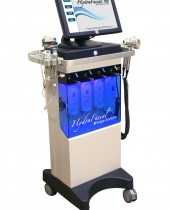 MD-Series-Tower-w-LED HYDRAFACIAL
